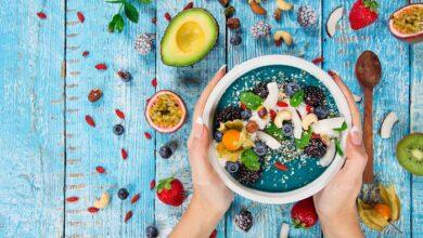 برای افزایش کلسیم بدن چه بخوریم