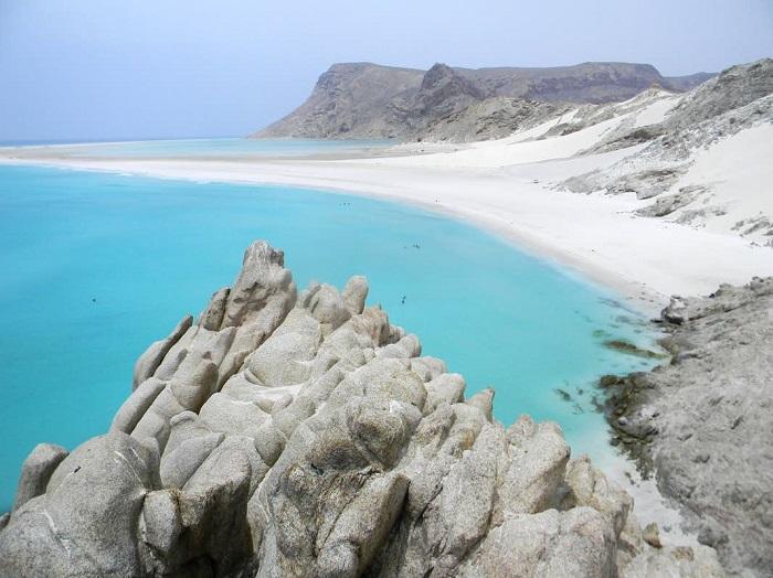 ساحل قلانسیه (Qalansiya)