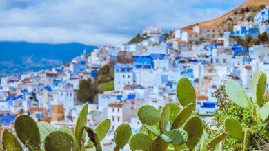 جاذبههای گردشگری کشور مراکش