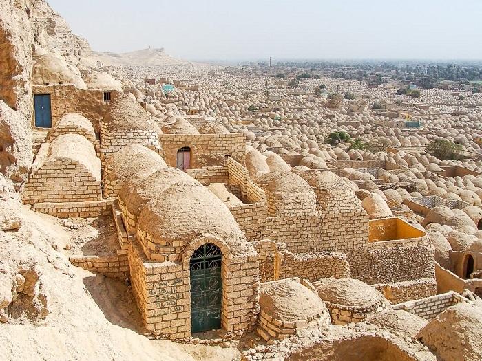 آل منیا (El Minya) در کشور مصر