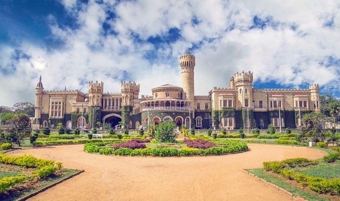 کاخ بنگلور (Bangalore) در کشور هند