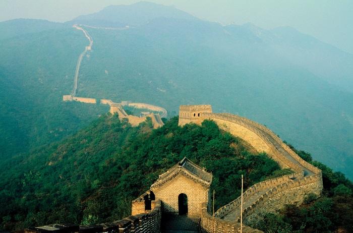 دیوار بزرگ چین (Great Wall)