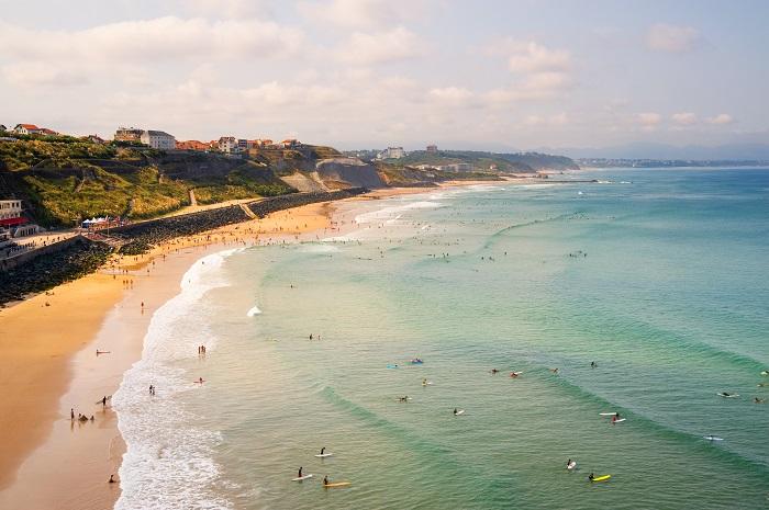 ساحل فرانسه