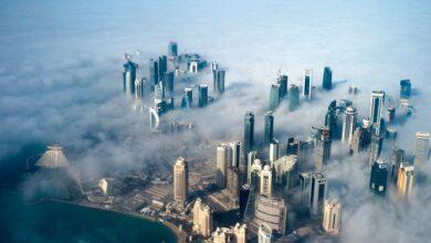 جاذبه های گردشگری کشور قطر
