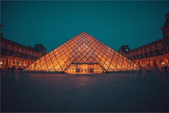 موزه لوور پاریس (Louvre)