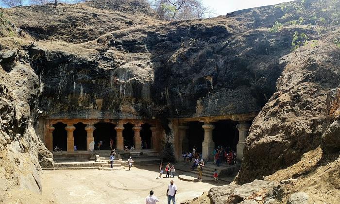 غارهای فیل در کشور هند