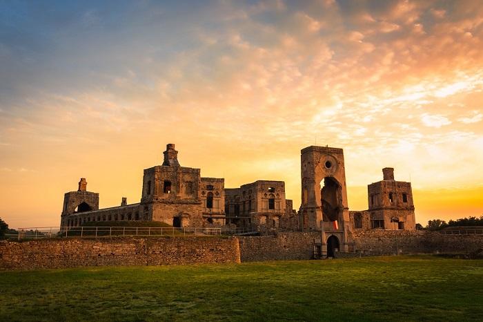 قلعه Krzyżtopór