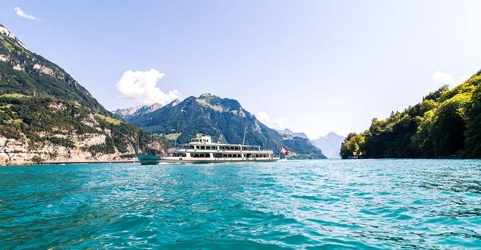 دریاچه لوسرن (Lucerne)