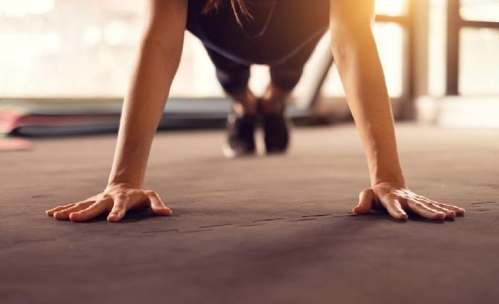 چگونه هنگام ورزش چربی بیشتری بسوزانیم؟