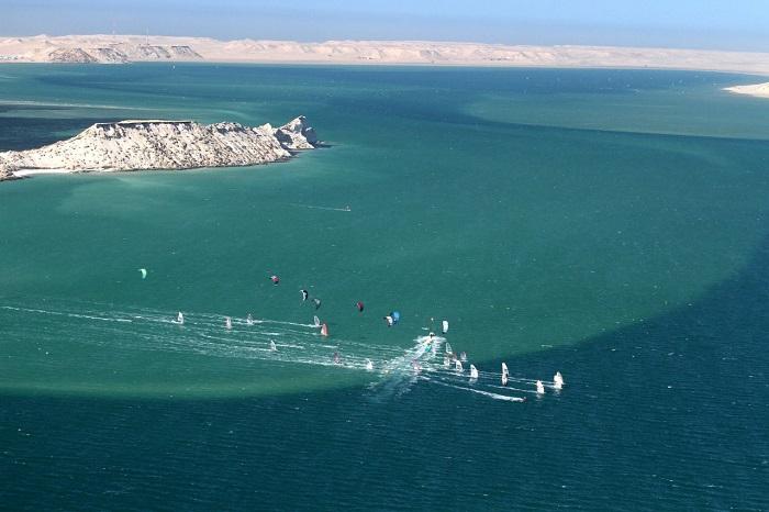 ساحل اژدها (Dragon) در کشور مراکش