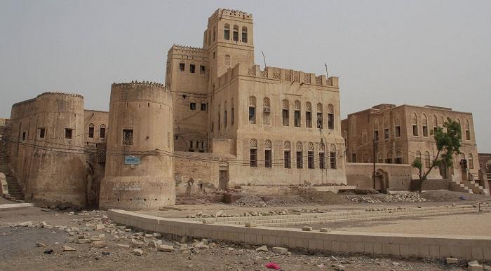 شهر تاریخی زبید (Zabid) در کشور یمن