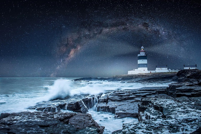 فانوس دریایی هوک (Hook Lighthouse)