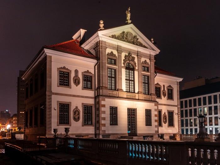 موزه فردریک شوپن (Fryderyk Chopin)