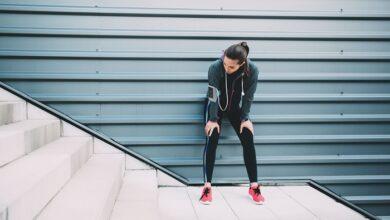 چگونه هنگام ورزش نفس کم نیاوریم
