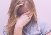 چگونه گریه خود را کنترل کنیم