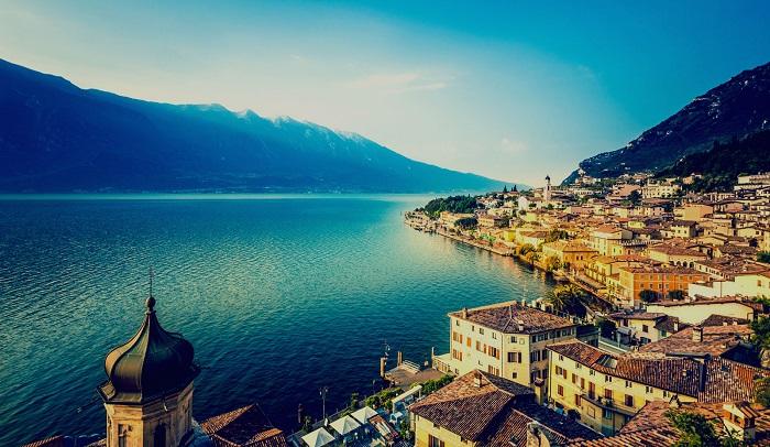دریاچه گاردا (Garda)