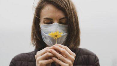 حس بویایی بیماران کرونایی