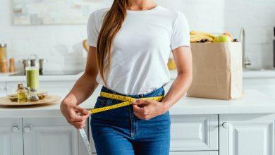 چگونه از ناحیه شکم لاغر شویم؟