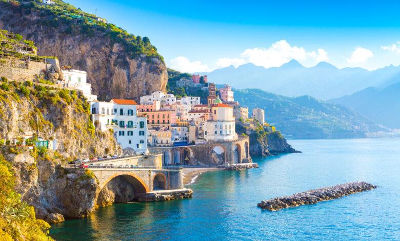 مکانهای دیدنی و جاذبههای گردشگری کشور ایتالیا