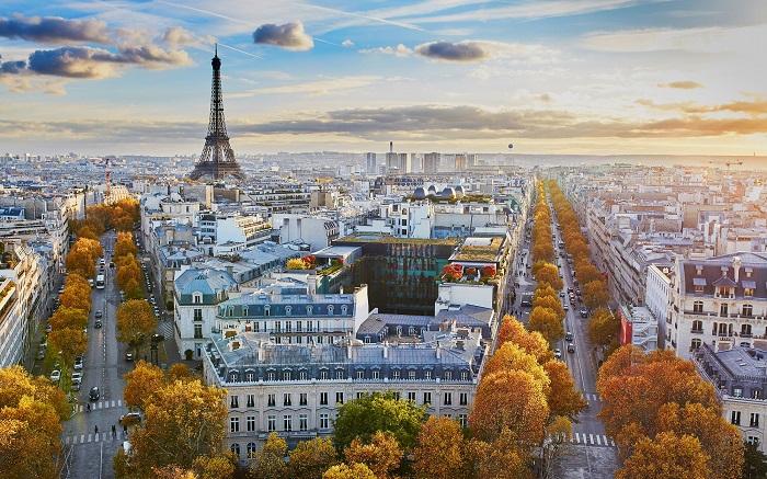 پاریس (Paris)