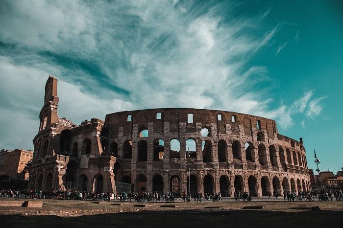 کولوسئوم در رم (Colosseum)