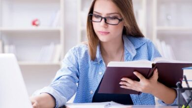 چگونه به مطالعه و درس خواندن علاقه مند شویم