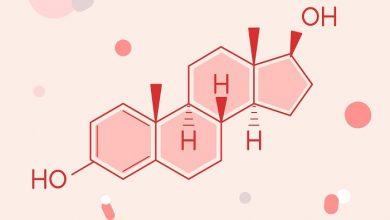 کاهش هورمون استروژن
