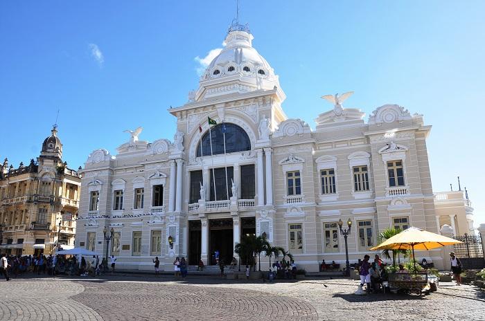 کاخ ریو برانکو (Rio Branco)
