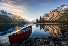 جاذبه های گردشگری کشور کانادا