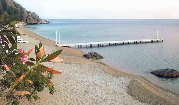 جزیره آوشا (Avşa Island) در کشور ترکیه