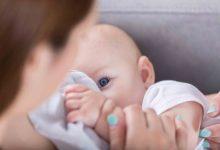 افزایش حجم و کیفیت شیر مادر