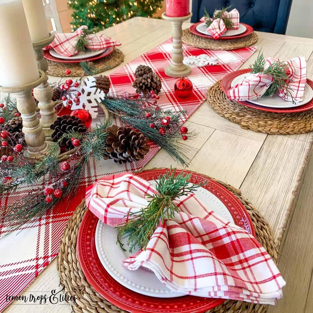 دکوراسیون کریسمس