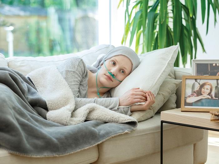 جلوگیری از ابتلا به سرطان