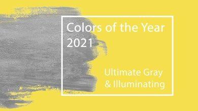 رنگ سال 2021، 1400