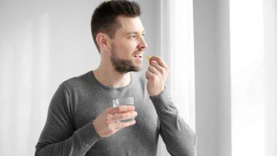 خواص ویتامین E برای مردان