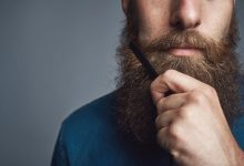 شوره ریش مردان