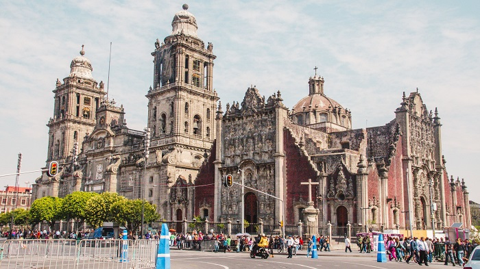کلیسای جامع Catedral Metropolitana