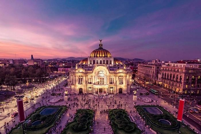 کاخ هنرهای زیبا