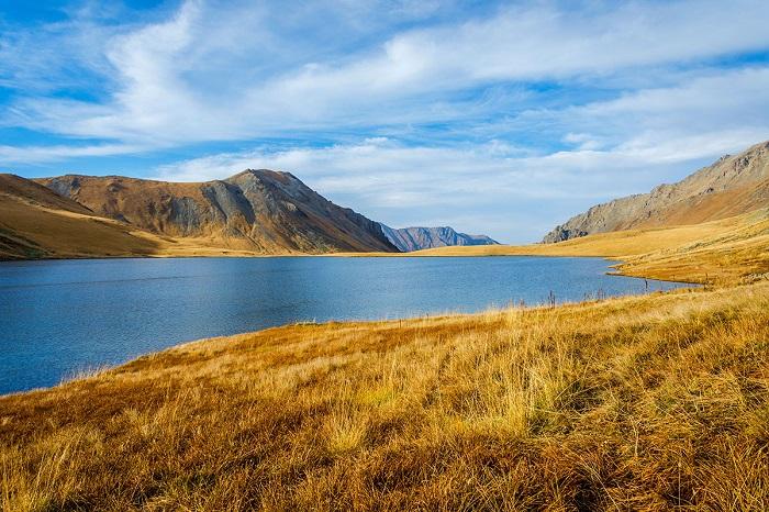 مناطق حفاظت شده لاگودخی (Lagodekhi)