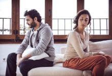 رفتار با همسر بعد از دعوا