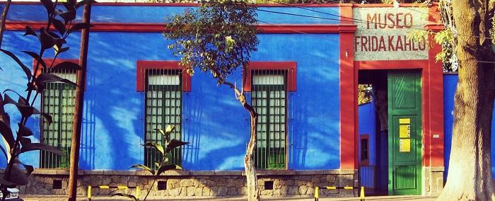 موزه فریدا کالو