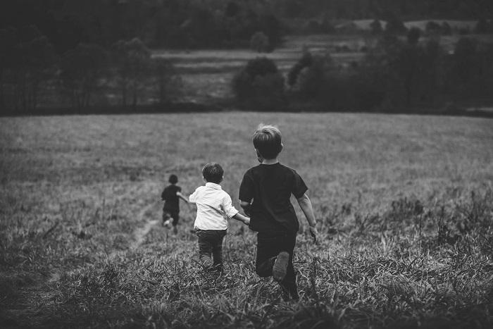 به یاد نیاوردن خاطرات کودکی