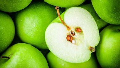 آیا خوردن هسته سیب مضر است؟
