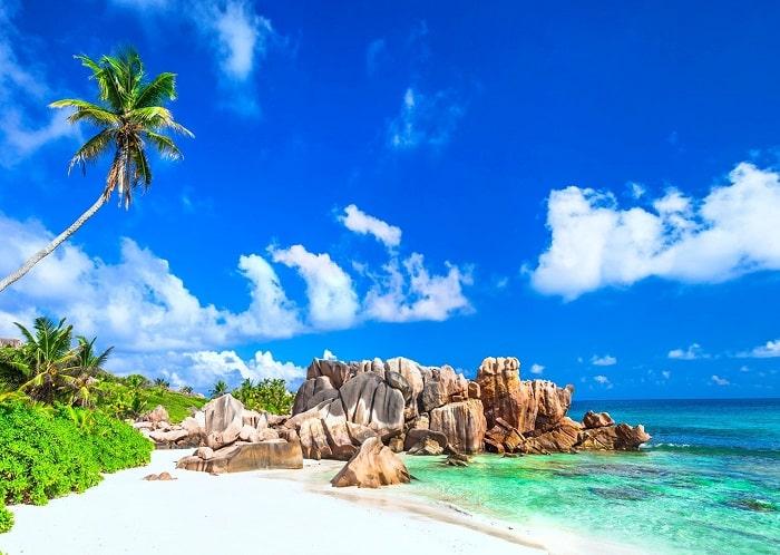 جزیره لا دیگو