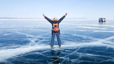 سفر به دریاچه بایکال