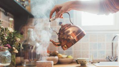 خواص آب گرم