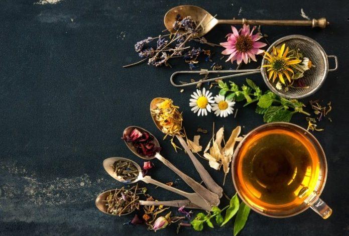 چای برای بیماری های معده