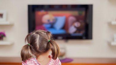 اثرات کارتون و انیمیشن بر کودکان