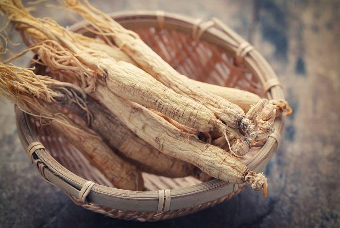 درمان زود انزالی با ریشه جینسینگ
