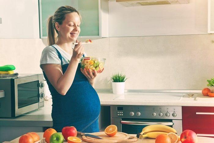 برای افزایش وزن جنین چه بخوریم